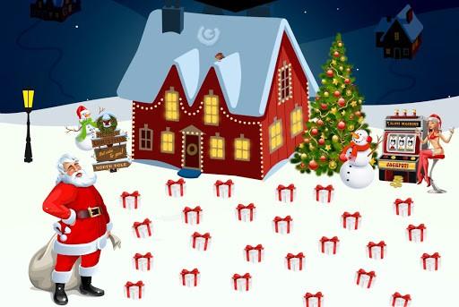 Christmas Bonus Calendars - best online casinos