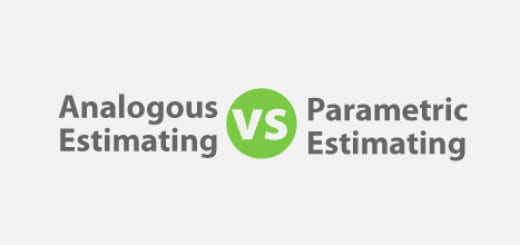 Analogous Estimating vs Parametric Estimating for PMP Exam
