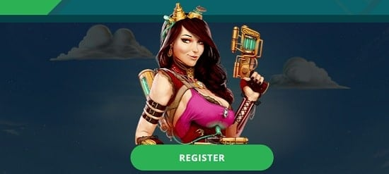 22Bet Casino online slots and live games