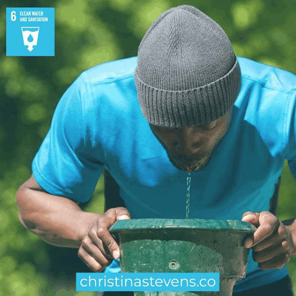 CS-Clean Water and Sanitation