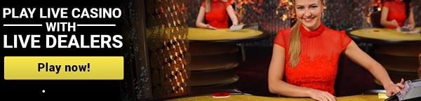 Mongoose Live Casinos