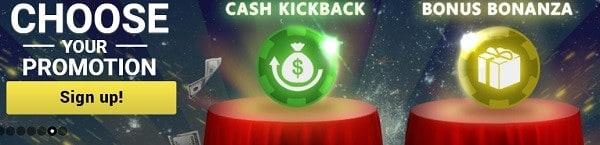 Mongoose Cashback Specials
