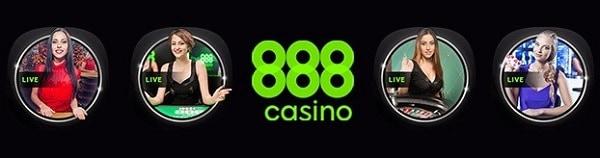 888Casino support service