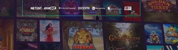Dunder Casino welcome bonus