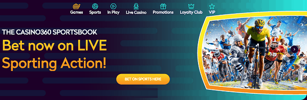 Live Bets and Sportsbook