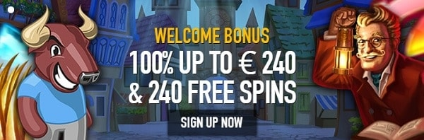 24 free spins