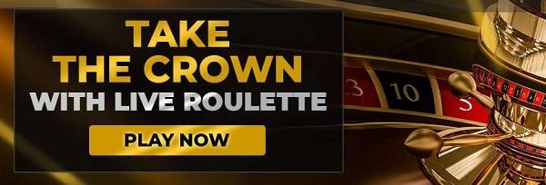 Regent Casino Live Roulette Promo