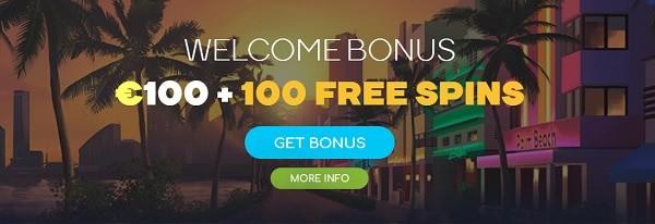 Wild Tornado Casino free bonus and extra money