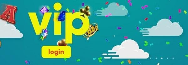 Slots Rush Casino VIP Rewards