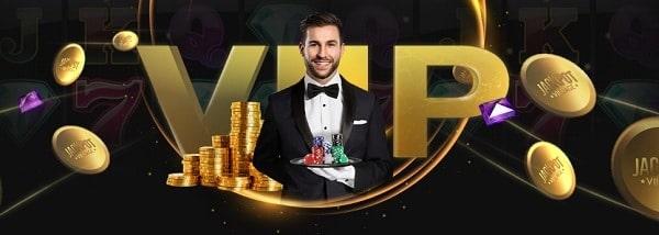 VIP Promo for loyal players