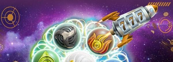 Planet Casino welcome bonus
