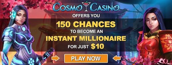 150 free chances bonus
