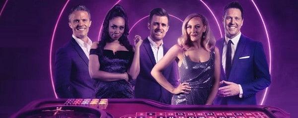 Live Roulette Casino support
