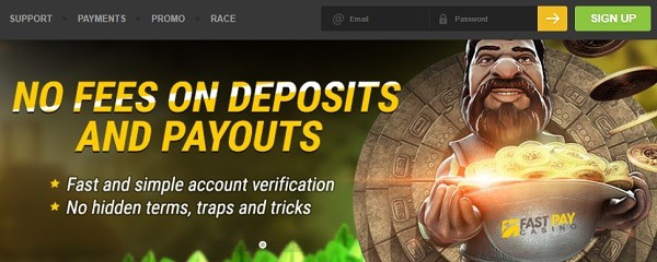 Direx NV / SoftSwiss Casino fast payments