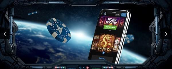 AstralBet Mobile Casino