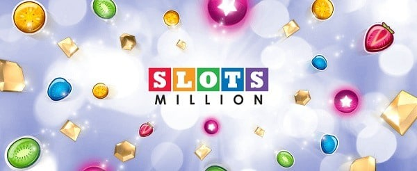 Slots Million Online Casino - register and play for free!