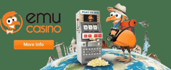 EmuCasino.com free play games