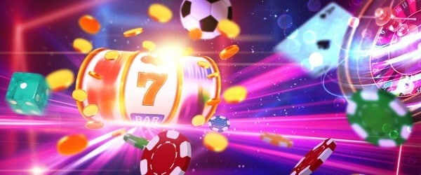 Fastbet Casino free spins games