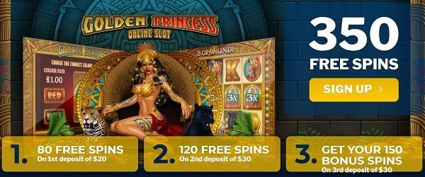 350 FS bonus