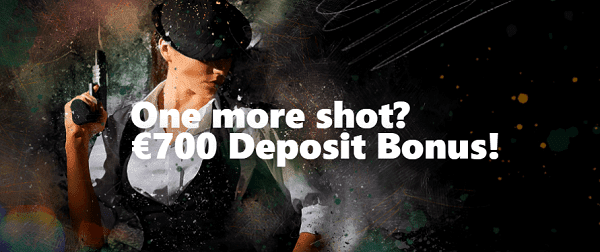 700 EUR Reload Bonus