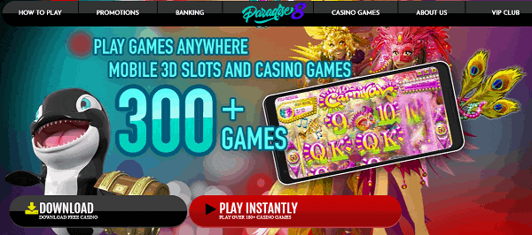300+ free play games