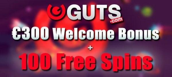 Gratis Spins and Welcome Bonus