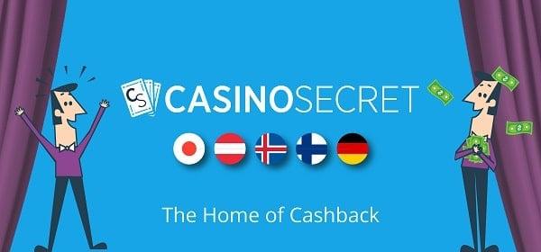 Home of Cashback