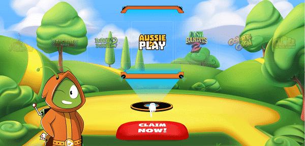 Join Aussie Casino!