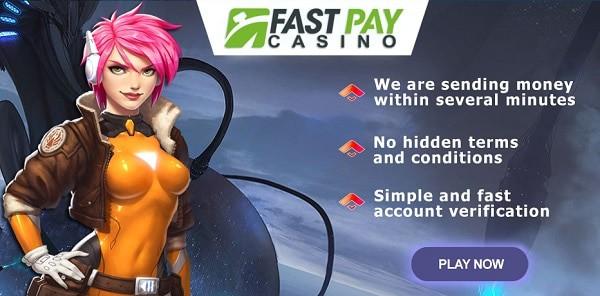Fastpay.com Review