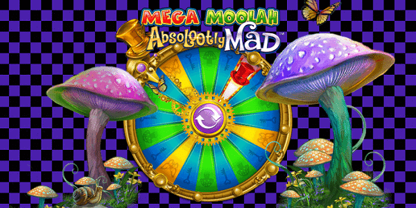 Mega Moolah 50 free spins