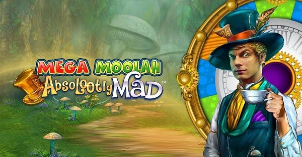 Mad Hatter free spins