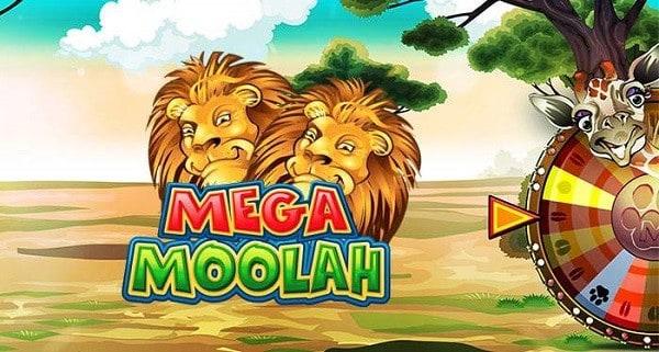 MEGA MOOLAH JACKPOT REVIEW