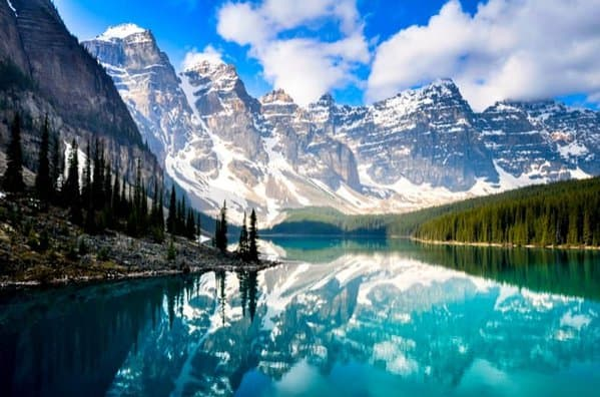 Alberta's outdoors