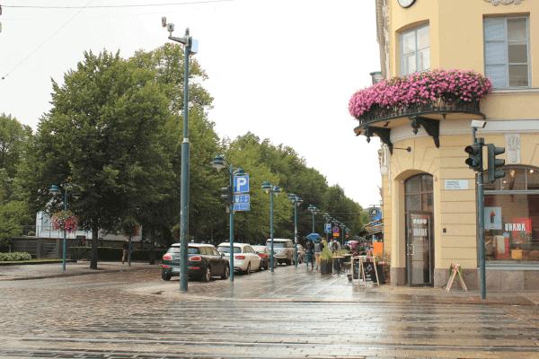 Helsinki - UmTour