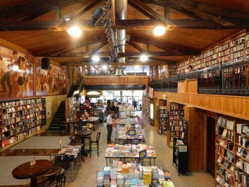 The midtown scholar bookstore in harrisburg