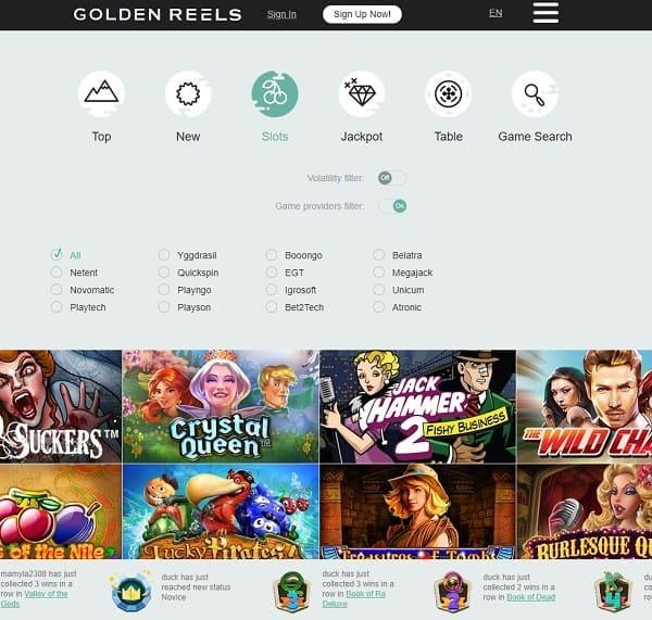 New Casino for New Zealand and Australia!