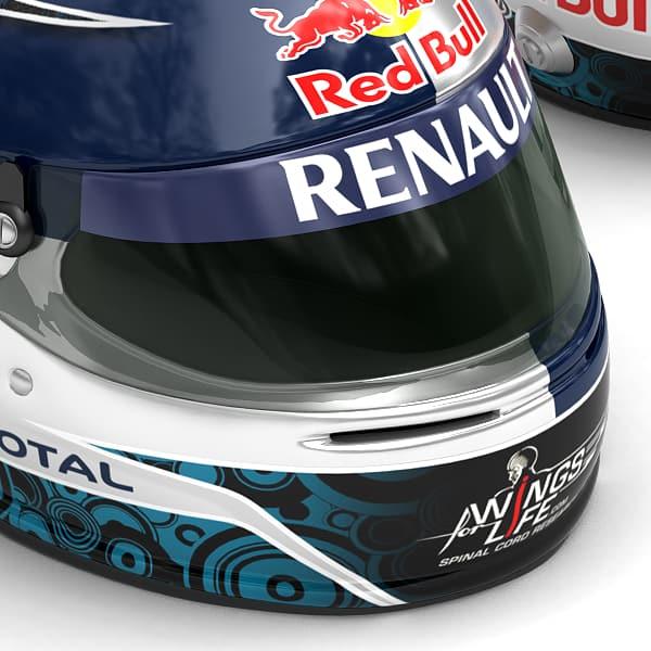 Vettel th004