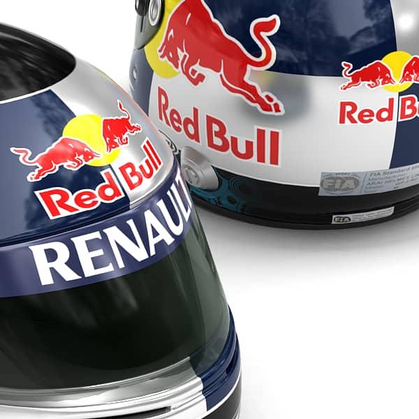 Vettel th007