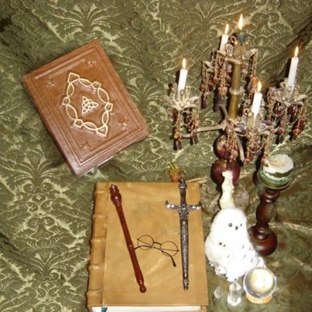 Magic Supplies, Tools & Spell Kits