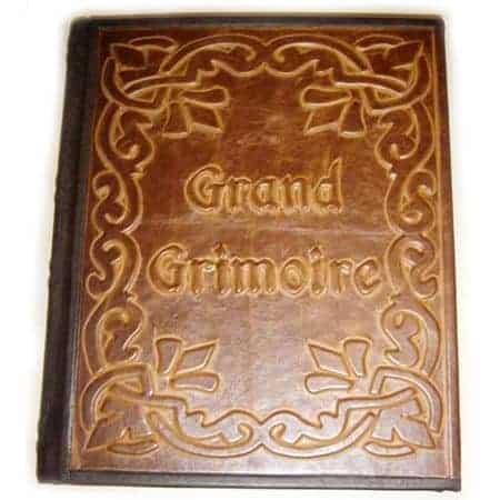 Magic Grimoires