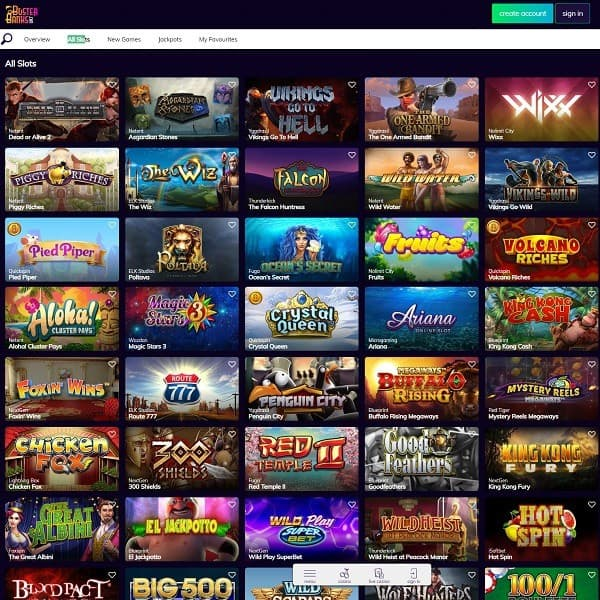 Play Online Slots and Mobile Games!