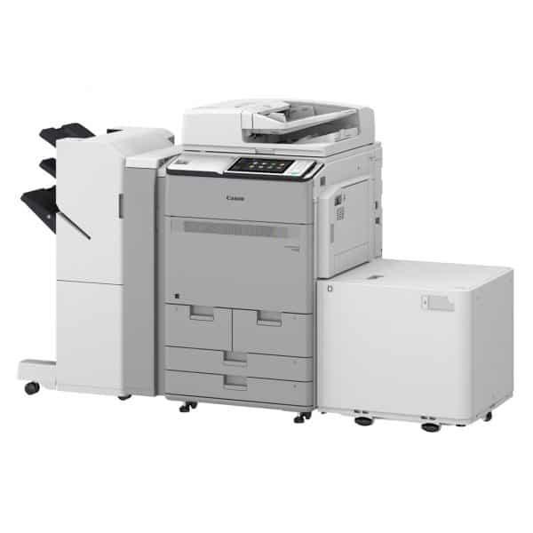 imagePRESS Lite C165