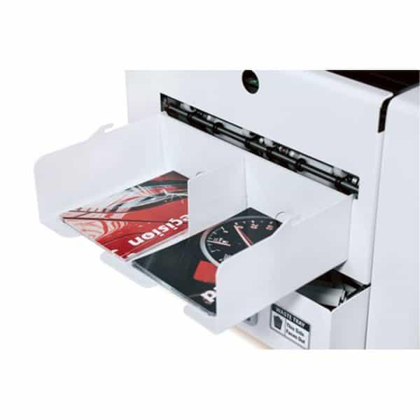 FlashCard Business Card Cutter