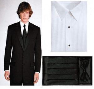 Tuxedos Suits & Pants