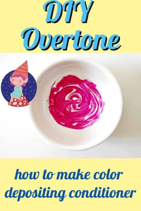 color depositing shampoo