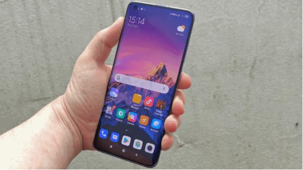 Xiaomi Mi 11 series android phone