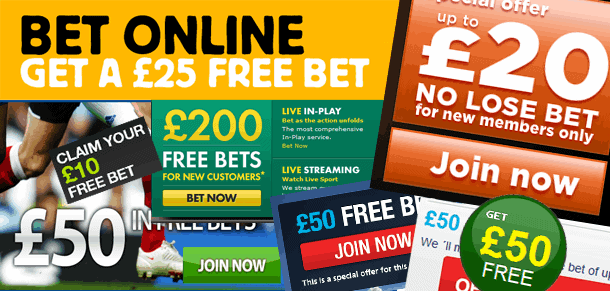 sites for betting UK