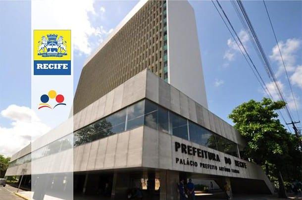 IPTU Recife
