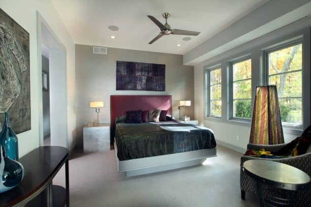 light grey carpet color goes with light grey walls