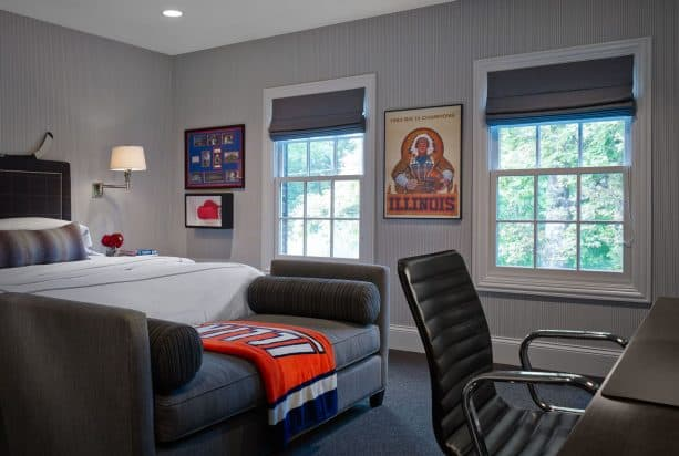 dark gray carpet color goes with light gray walls